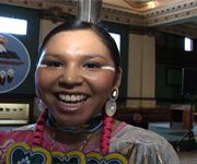 National Aboriginal Achievement Foundation – 30 second spot